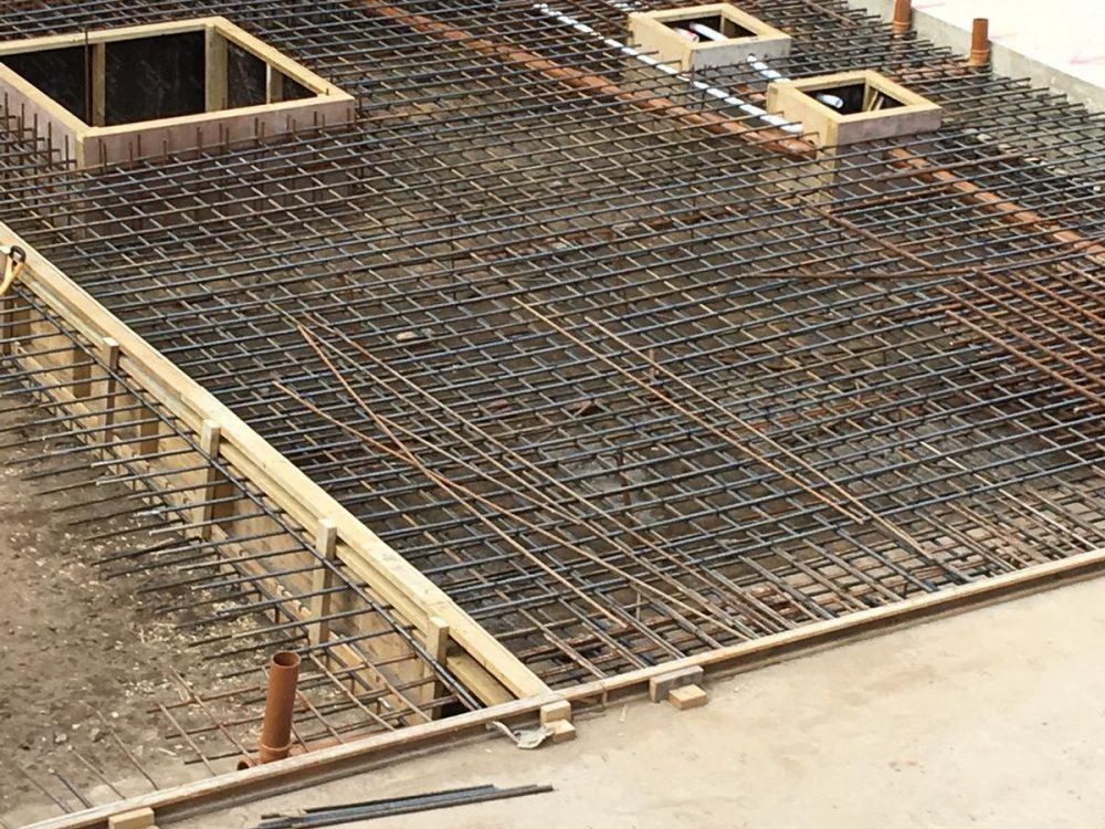 Basement contractors London